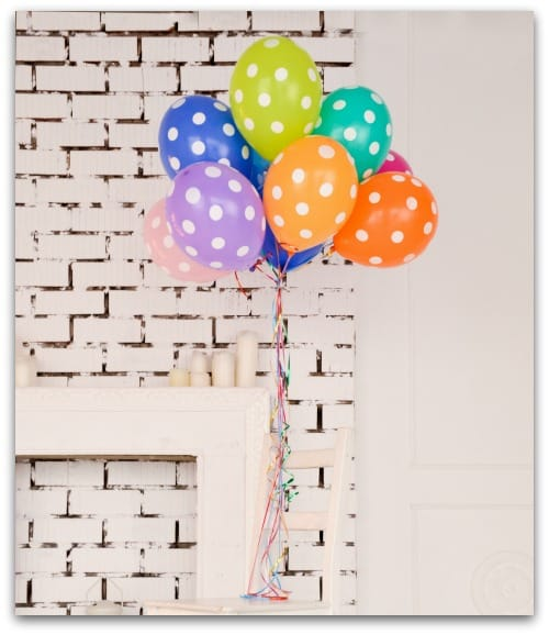 Would you consider charging for kids to come to a birthday party