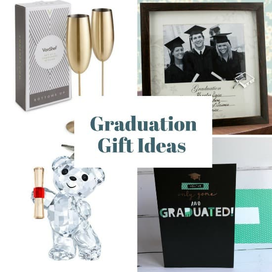 If you are looking for some graduation gift inspiration, I have been scouring the internet for some great ideas