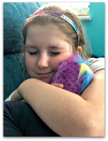 My daughter certainly loves her Hatchimals HatchiBaby