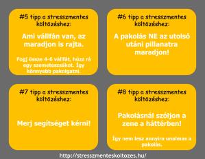 4 tipp a stresszmentes költözéshez (2.rész)