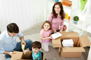 A költözés titka