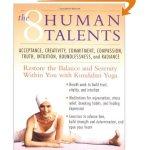 8 human talents