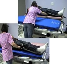 Superior Comfort Patient Transfer Pad
