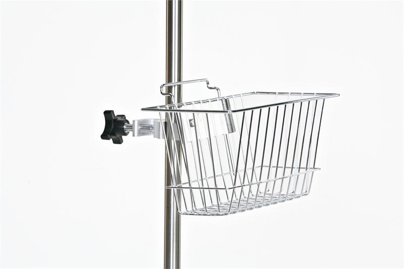 MCM217 Wire Basket 6