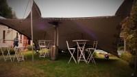 Tent Accessories | Stretch Inc.