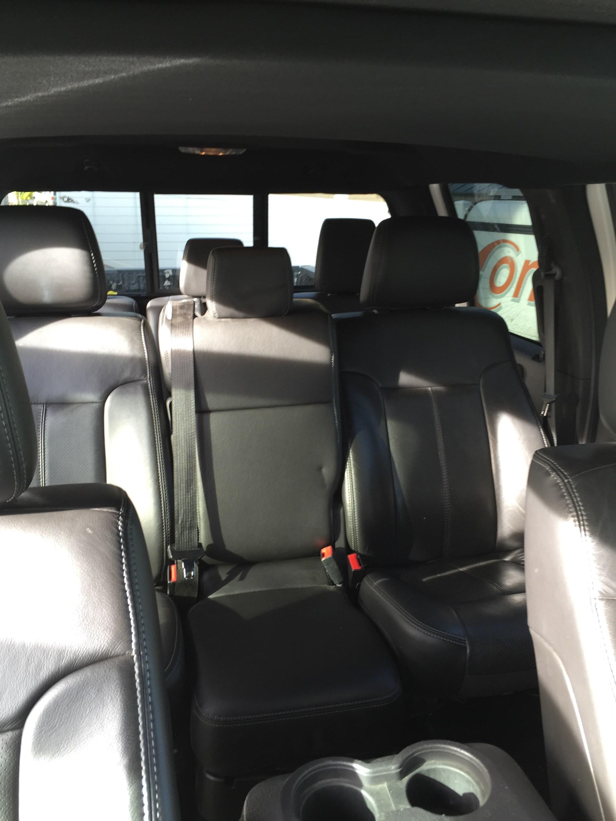 hight resolution of 2012 ford f350 super duty lariat 6 door interior