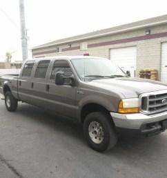 2000 ford f250 six door [ 4160 x 3120 Pixel ]
