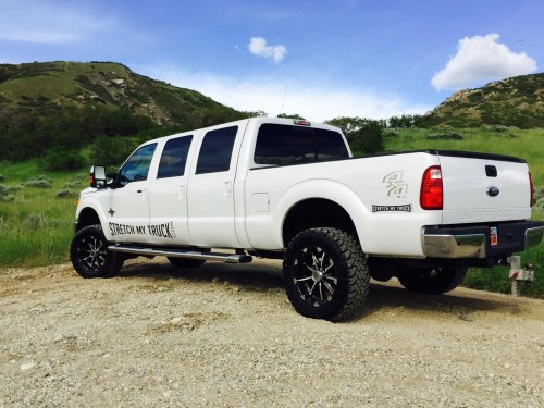small resolution of 2012 ford f350 super duty 6 door