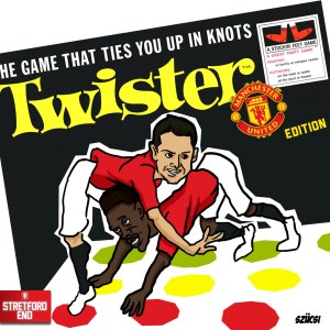 Stretford End twister