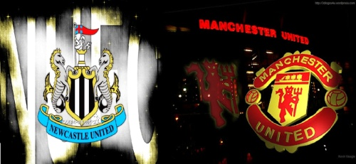 newcastle manutd