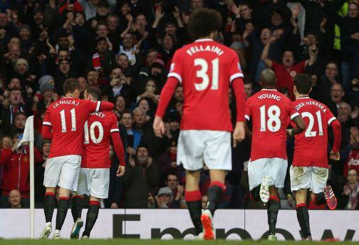 Manchester-United-v-Sunderlandzáró