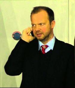 woodward telefon