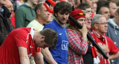Manchester-United-fans-show-their-disappointment