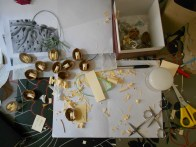 Castelli fatati - making of.