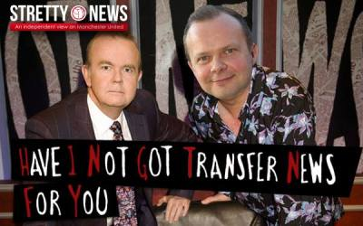 Jose Mourinho frustrated with Ed Woodward? Rightly so…