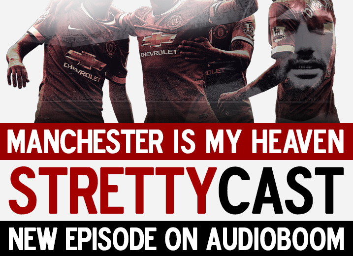 Strettycast Episode 5 – Reassurance