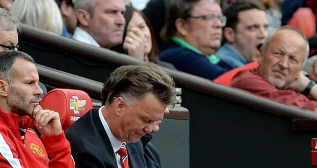 Sun Goals Podcast: Gone beyond the stage of being outraged by LvG