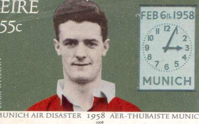 Liam Whelan: Manchester United and Ireland's lost genius