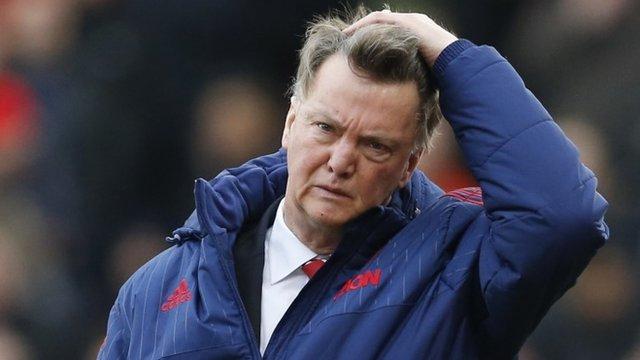 Van Gaal might return for third season with United