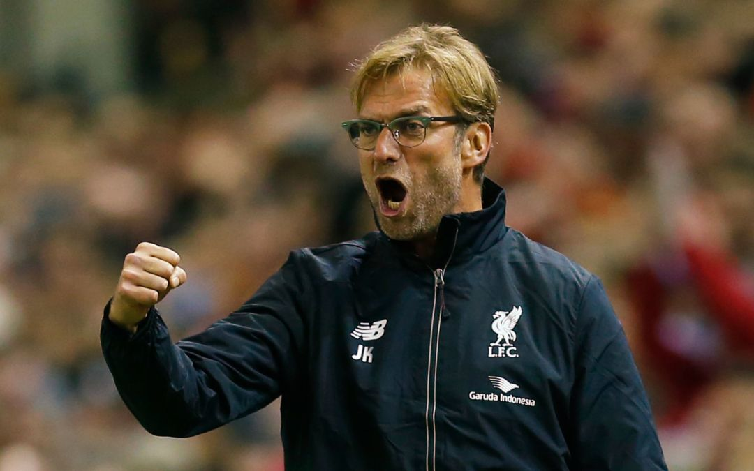 2016/17 Premier League Opposition Preview: Liverpool