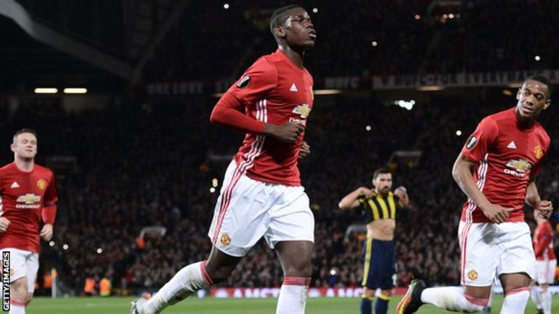 Three things…from United vs Fenerbahce