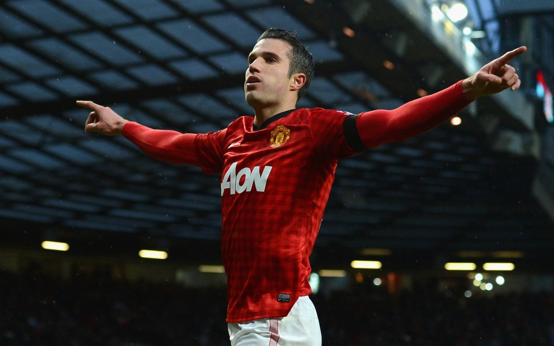 Match Preview: Van Persie back on his old stomping ground