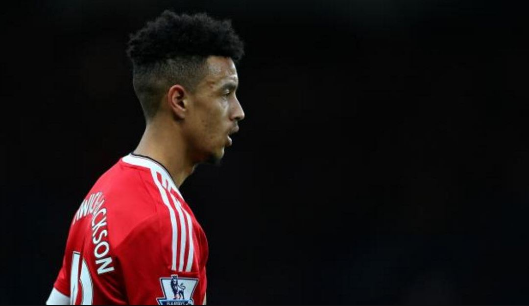 What has happened to Cameron Borthwick-Jackson?