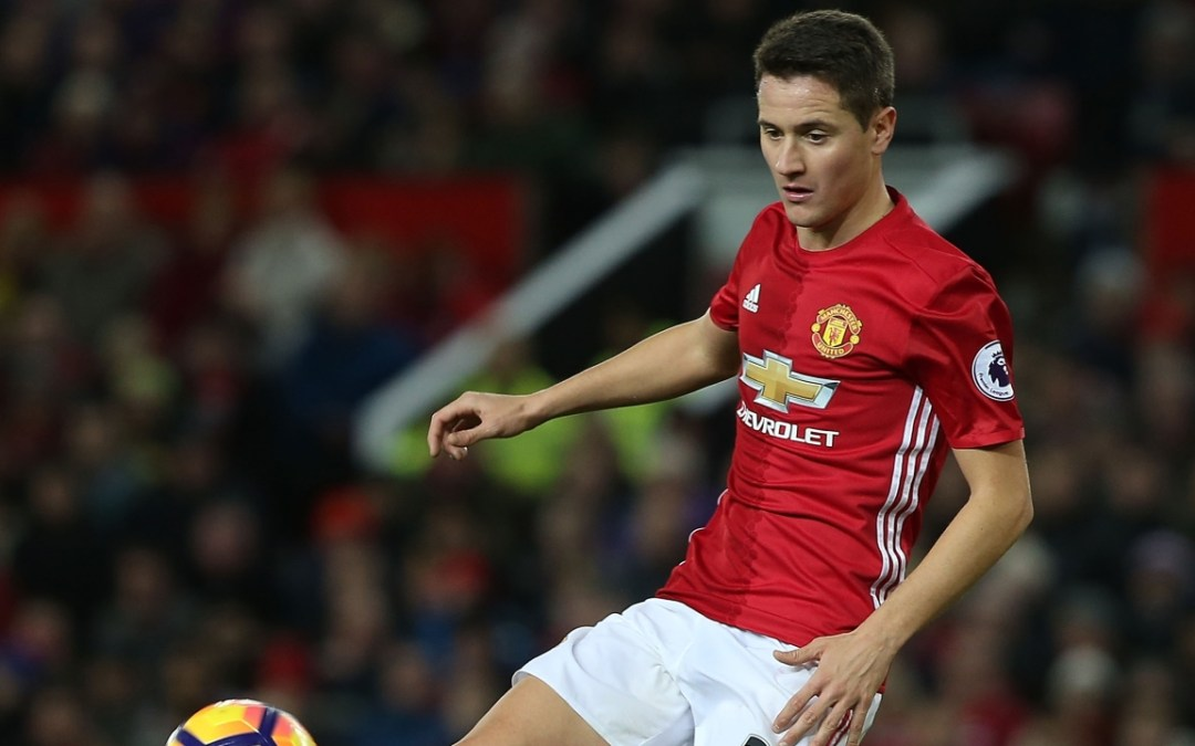 SN Reads: Ander Herrera not for sale, reconsidering Renato Sanches + more