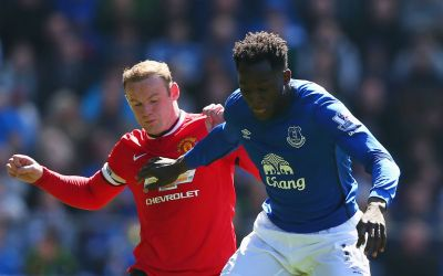 Manchester United agree fee with Everton for Romelu Lukaku