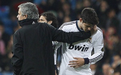 Yay or Nay? Jose Mourinho ends pursuit for Real Madrid striker Alvaro Morata