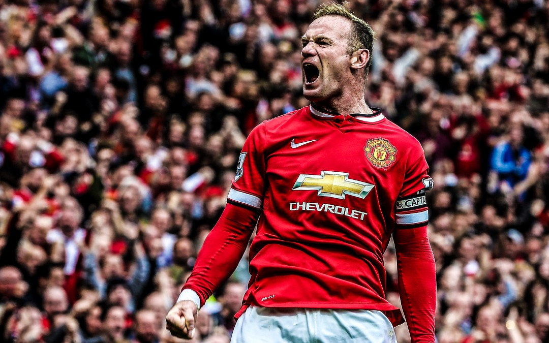 The Ballad of Wayne Rooney