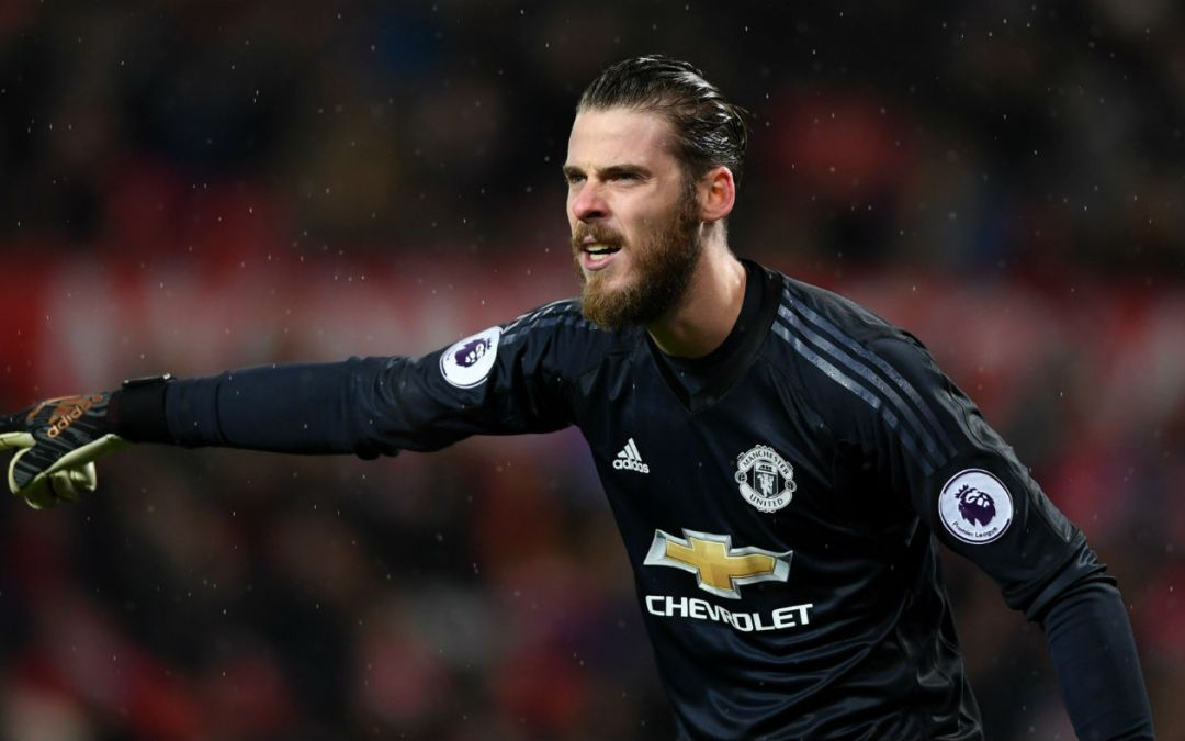 Will Real Madrid come calling for David de Gea in the summer?
