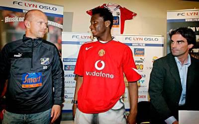Five football transfers hijacked