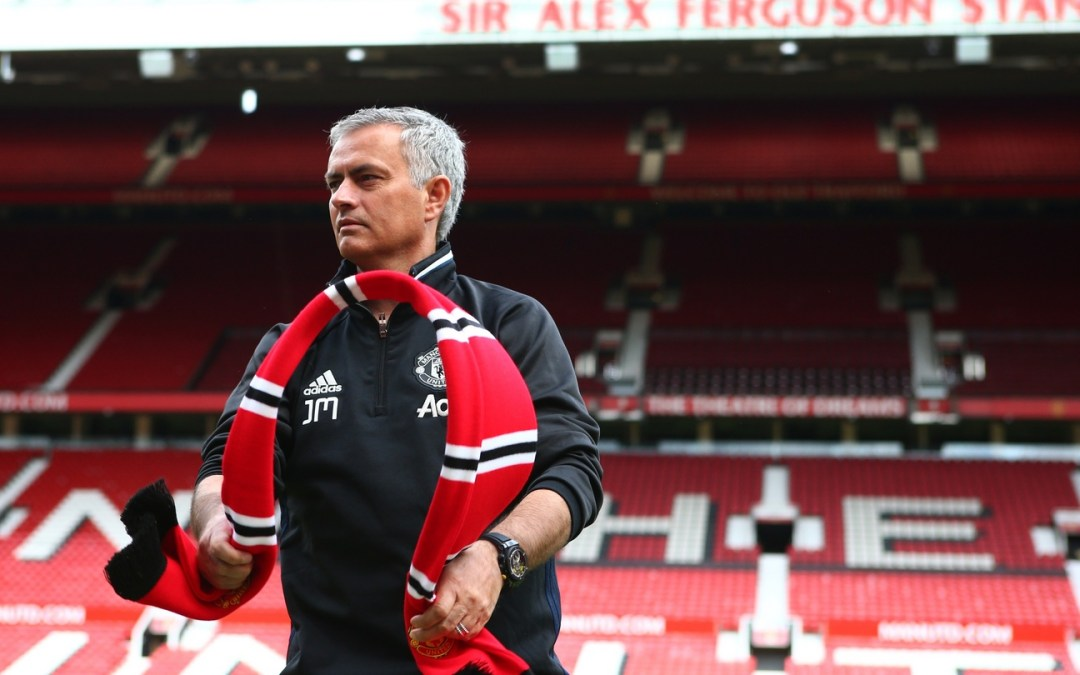 Opinion: The necessity of José Mourinho
