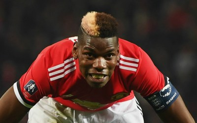 Forget the hair! Paul Pogba is the real deal