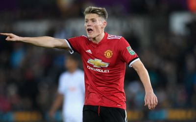 Podcast: The Excitement Surrounding Scott McTominay