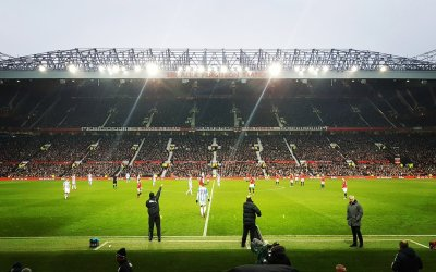 Mourinho's noise about its absence at Old Trafford likely to fall on deaf ears