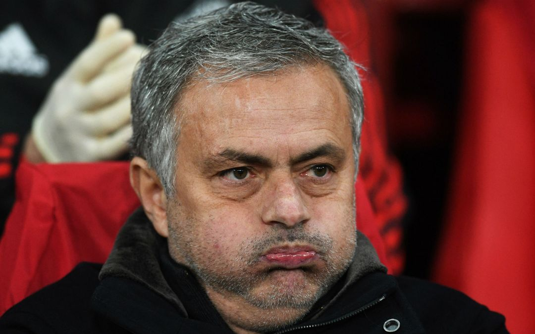 Opinion: Mourinho was not, is not and never will be, the right man