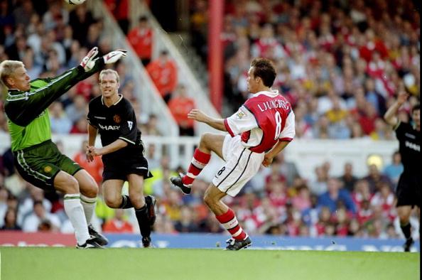 Gary Neville: Arsene Wenger built the best teams I played against