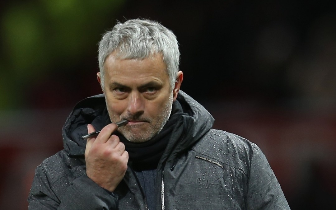 Jose Mourinho wouldn't stand in the way of player's exit from Old Trafford