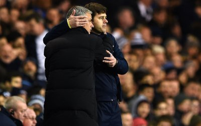 An insult to compare Mauricio Pochettino to Jose Mourinho