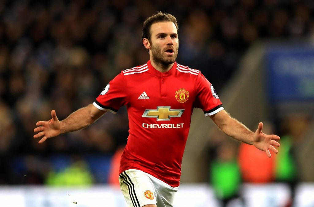 Mata makes no excuse for United's shortcomings against West Brom