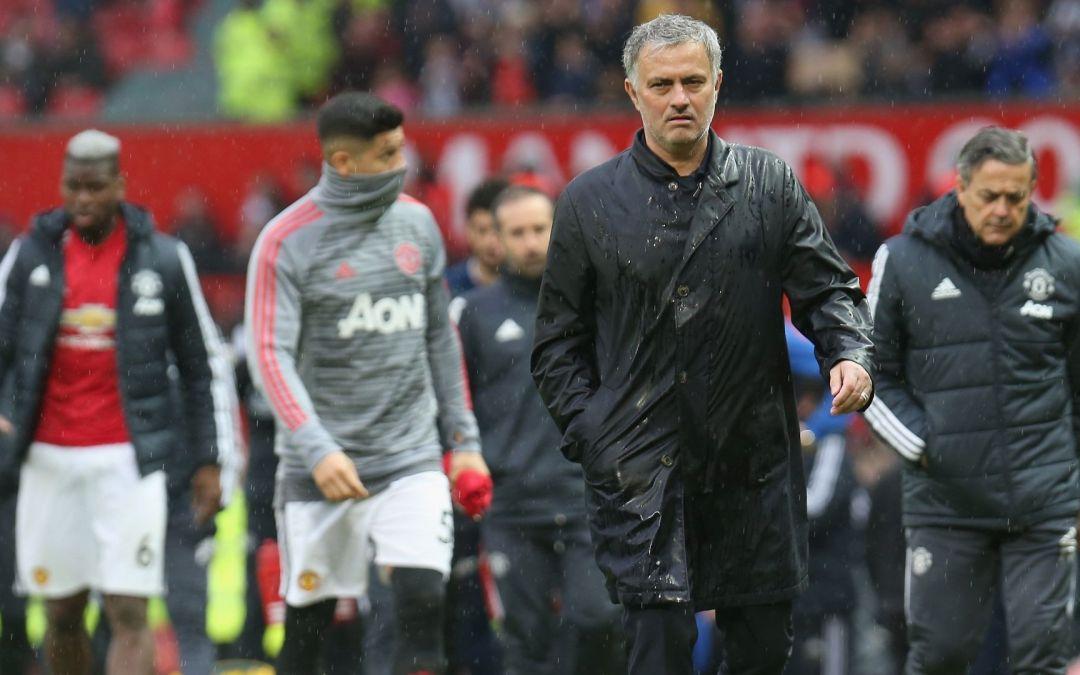Match Report: United win as Jose Mourinho has better idea of who starts FA Cup semi-final