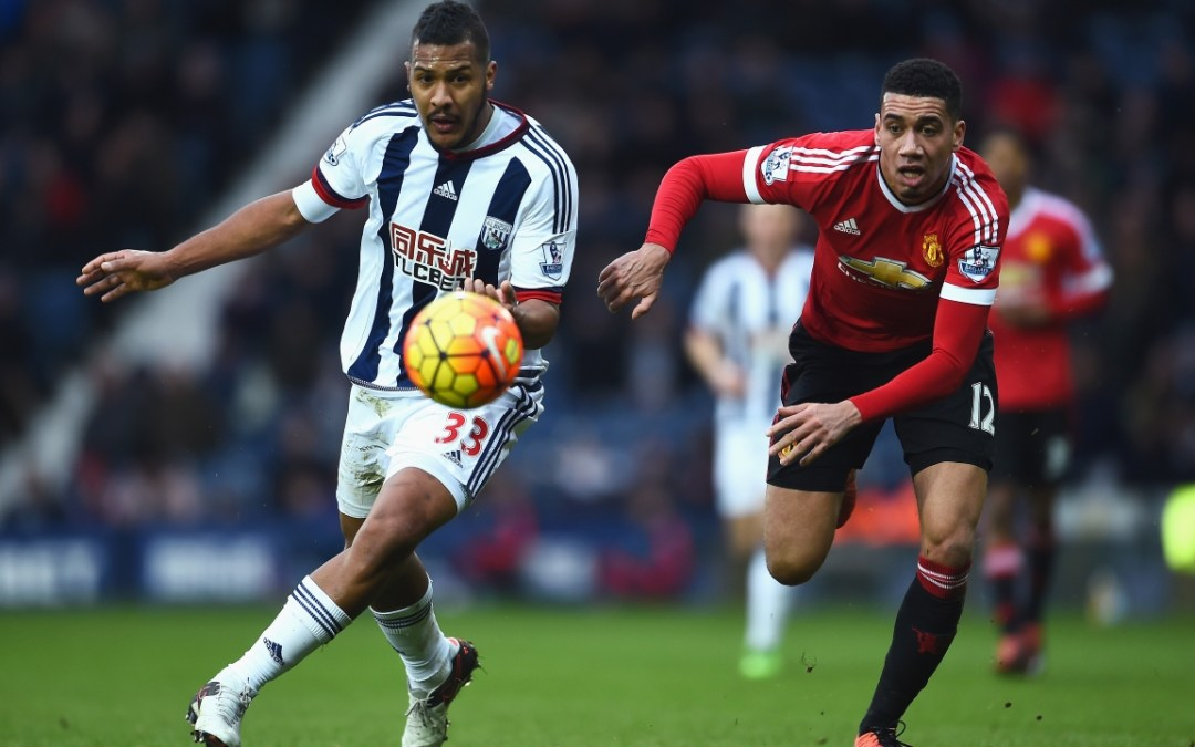 Manchester United legend critical of performance versus West Brom