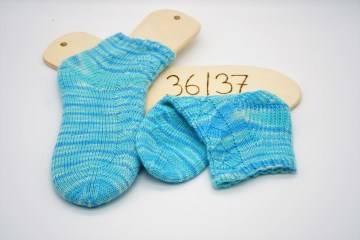 My Cup of Tea socks von strickabenteuer.de