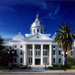 Bartow Historic Courthouse, Bartow, FL