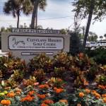 Cleveland Heights Golf Course, Lakeland, FL