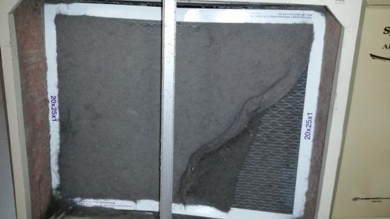 The Importance of Changing Your Furnace Filter