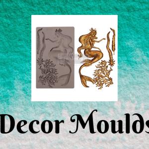 Decor Moulds