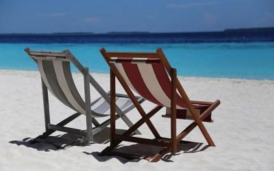 Urlaub ohne Stricken? Yay oder Nay?